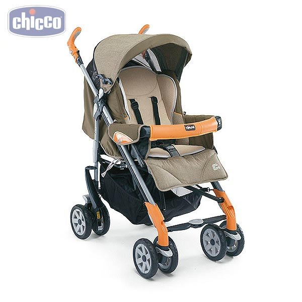 Chicco Golfáče Ct 0.1 Top Fusion